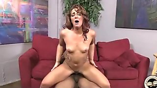 Hot Milf Penetrated Hard 27