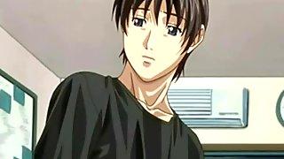 Uncensored Hentai Girlfriend XXX Anime Girlfriend Cartoon