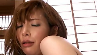 Horny Japanese Milf Shihori Inamori cheats on her hubby