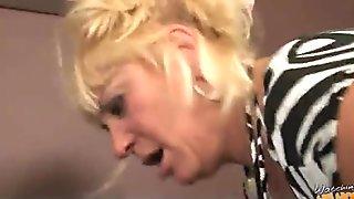 Monster black cock bangs my moms white pussy 10
