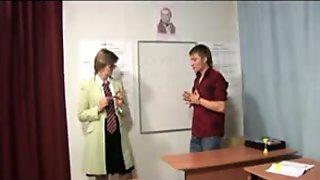 Russian Teacher 2