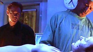 Angie Everhart in Jade (1995)