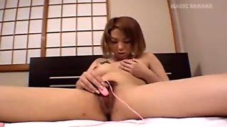 Yuuko is fingered and nailed in snatch