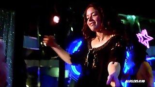 Charlotte Ayanna - Dancing At The Blue Iguana