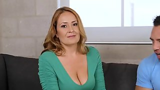 longawaited sex for a hot milf feature