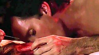 Deborah Harry in Videodrome (1983)
