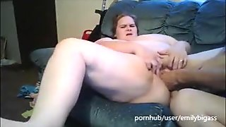 Getting my tight pussy fisted for the first time