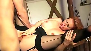 Naughty Hot Milf (tarra white) In Sex Action Busy With Monster Cock stud clip-29